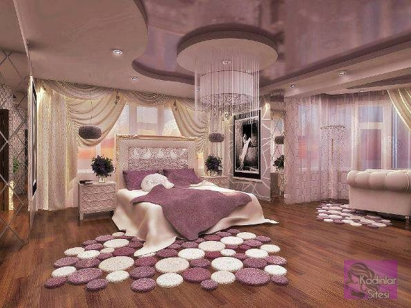 L ks yatak odas modelleri l ks yatak ba l klar ok k yatak odas modelleri yeni yaatk odas - Stanze da letto bellissime ...