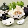 şirin figürlü modern mutfak araç gereçleri