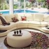kremrengi çok şık 2012 köşeli salon koltuk modeli