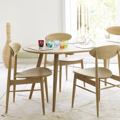 Modern Ahap Sandalye Ve Mutfak Masas Modelleri