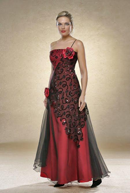 dantelli çok şık kına gecesi abiye elbise modeli