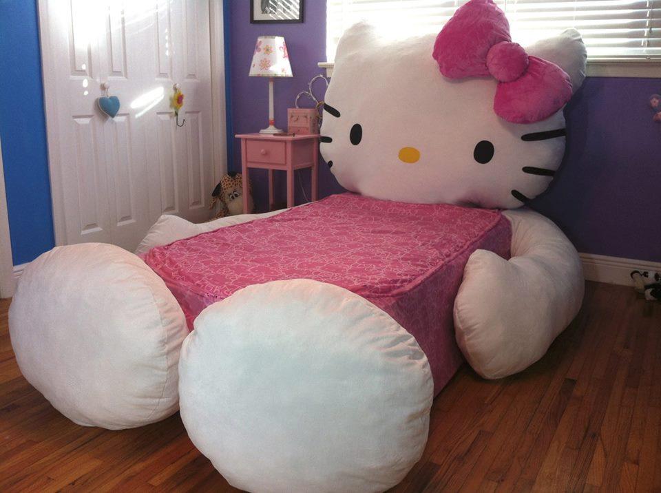 Amazing pink futon bunk beds - Ay C Kl Kurdelal Gen 231 K Z Yatak