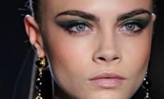Göz Şekillerine Göre Makyaj Uygulaması ve Göz Makyajı