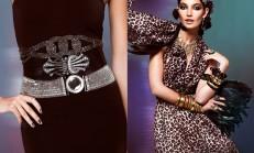Yeni Tasarım Bayan Kemer Modelleri