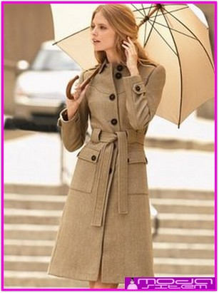 2013 Son Moda Kaban Modeli kahverengi