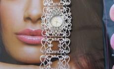 Yeni Trend Bayan Kol Saati Modelleri