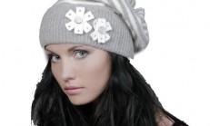 2013 Bayan Son Moda Şapka Modelleri