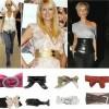 Farklı Bayan Kemer Modelleri