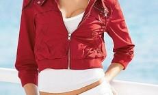 Son Moda Bayan Ceket Modelleri