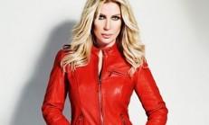 2013 Kış Sezonu Bayan Deri Mont Modelleri