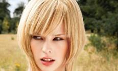 Sıradışı Kısa Saç Modelleri