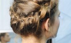 Yeni Trend Saç Örgüsü Modelleri
