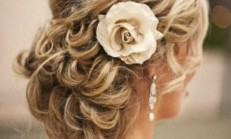Yeni Moda Gelin Saç Tokası Modelleri
