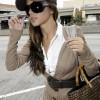 Siyah Tokalı Bayan Kemer Modeli