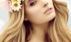 Saç Rengini Doğal Yollardan Nasıl Açarız?