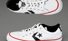 Yeni Sezon Bayan Converse Ayakkabı Modelleri