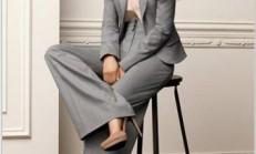 2013 Bayan Döpiyes Takım Elbise Modelleri