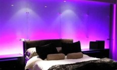 Ev ve İş Yerlerinde Muhteşem LED Işık Modası