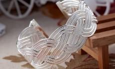 2013 Bayan Gümüş Bileklik Modelleri