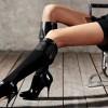 2013 son moda calzedoniafall winter kısa çorap