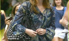 Yeni Moda Zımba Çanta Modelleri