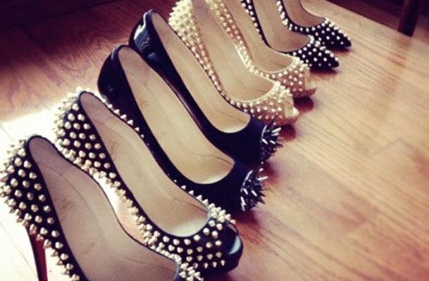 2013 yeni moda zımba ayakkabı modelleri