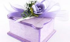 Düğünlerin Vazgeçilmezi Nikah Şekerleri