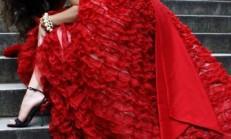 Birbirinden Güzel Güpürlü Elbise Modelleri