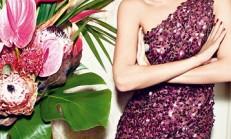 Sezonun Modası Payetli Elbise Modelleri