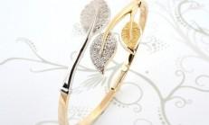 Muhteşem Bayan Altın Bileklik Modelleri
