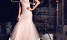 Çok Şık Balık Etek Elbise Modelleri
