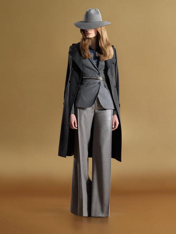 ceket pantolon bayan takım elbie modeli