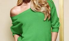 Victoria Secret 2013 Kazak Modelleri