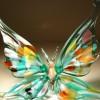 muhteşem kelebek modeli ev eşyası