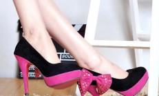 Yeni Trend Topuklu Ayakkabı Modelleri