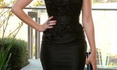 En Güzel Kısa Elbise Modelleri