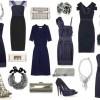 2013 lacivert elbise kombinleri