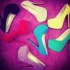 en güzel topuklu ayakkabılar