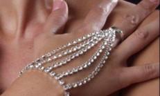 Son Moda Gümüş Takı Modelleri