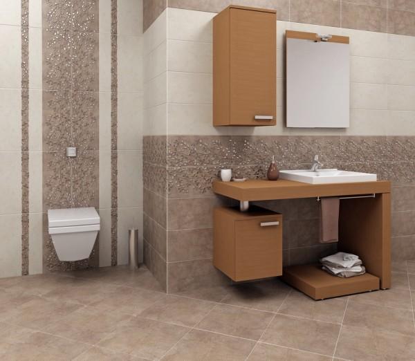 kabartmal k tahya seramik banyo fayans modeli. Black Bedroom Furniture Sets. Home Design Ideas