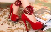 Son Moda Topuklu Ayakkabı Modelleri