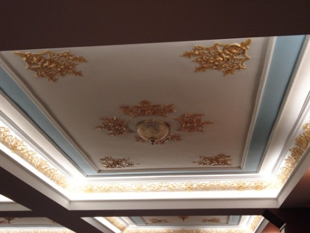 2013 en güzel asma tavan örnekleri