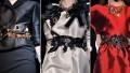 Yeni Moda Bayan Kemer Modelleri