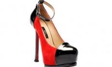 2013 İnci Topuklu Ayakkabı Modelleri