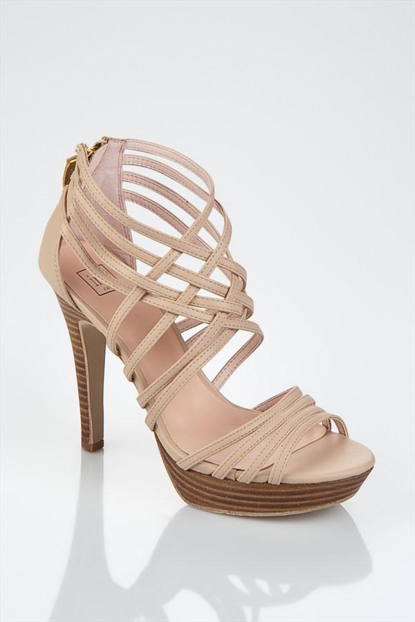 kafes inci ayakkabı modeli