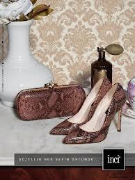 kahverengi deri inci ayakkabı