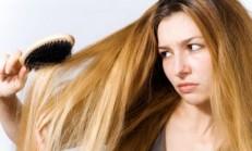 Kuru ve Yıpranmış Saçlar İçin Doğal Bakım Yöntemleri