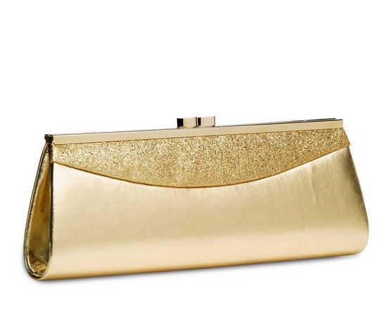oleg cassini dore abiye çanta modeli
