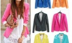 2013 Baharlık Blazer Ceket Modelleri