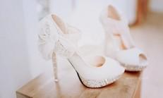 Yeni Moda Gelin Ayakkabısı Modelleri